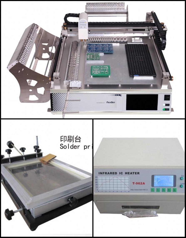 Good Quality SMD SMT Production Line