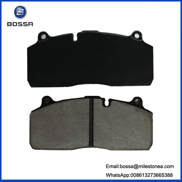 Brake Pads for Volvo Heavy Duty Truck Parts Wva29195