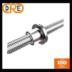 Large Lead and Low Noise for Industrial Machines Grinded/Ground Ball Screw