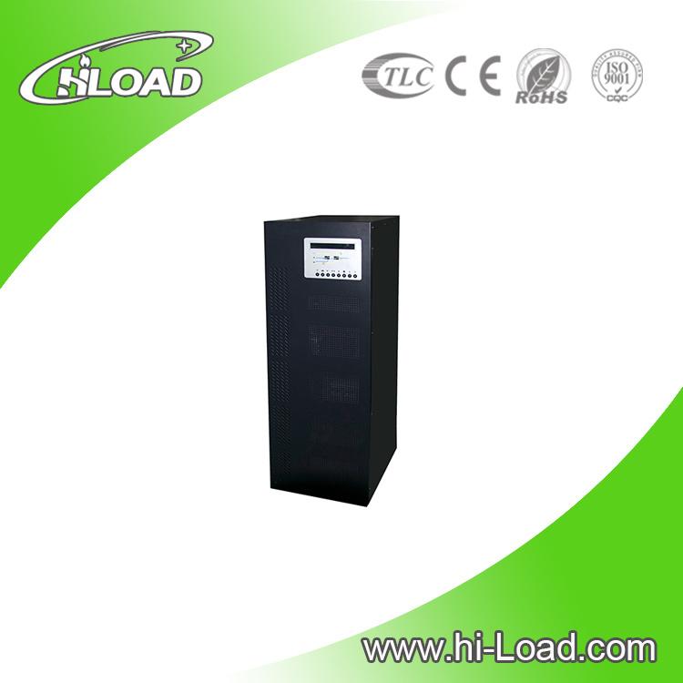 220/110VAC Output Single Phase 15kVA Online UPS
