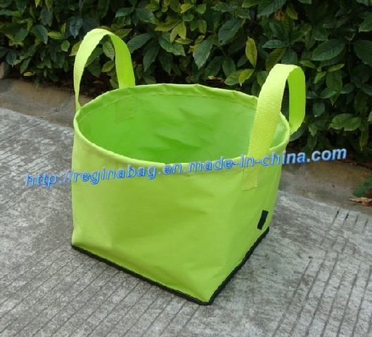 600d Grow Bag, Planter Bag/Container, Garden Planter