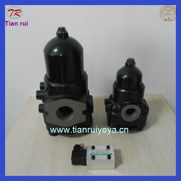 Leemin High Pressure Line Filter Plf Series Hydraulic Filter.
