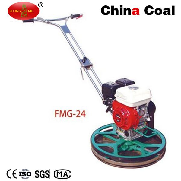 Fmg-36 100kgs Walk-Behind Power Trowel Machine