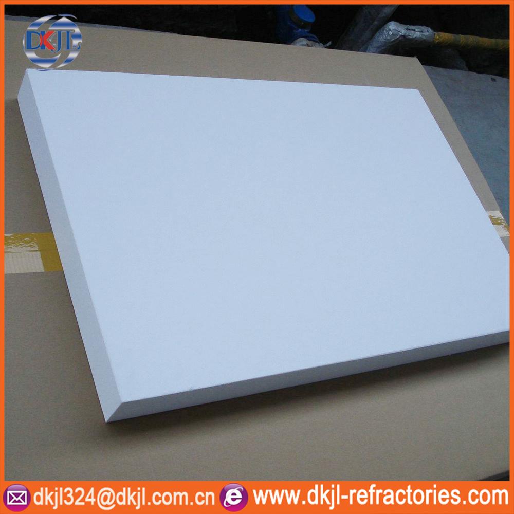 Refractory Ceramic Fiber Board for Industry Furnace Heat Resistant