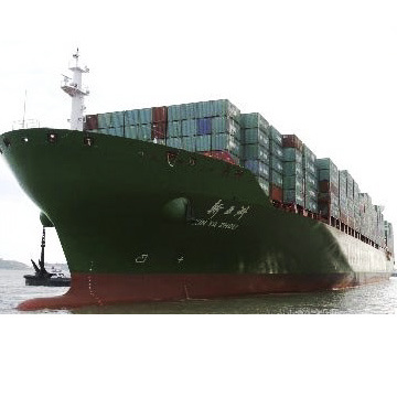 Ocean Shipping From China to Barcelona