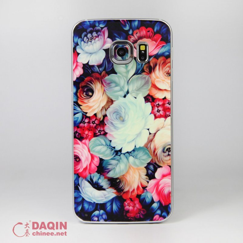 Mobile Phone Accessory Decal Skin Making Printer Machine