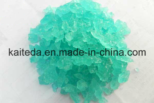Fertilizer Feed Grade Water Treatment Ferrous Sulphate Chemical