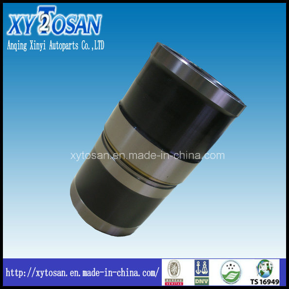 Car/Truck/Motorcycle Engine Part of Cylinder Liner Used for Cummins 6CT (OEM C3948095)
