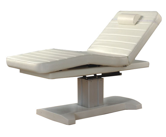 China Electric Massage Table China Spa Table Electric