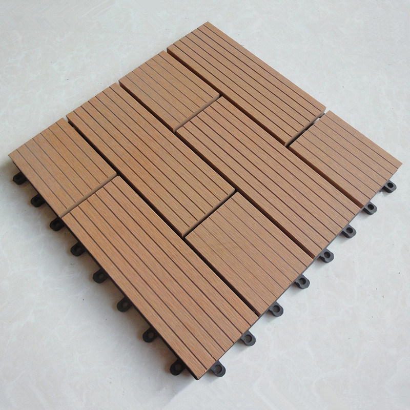 China Wood and PE Synt...