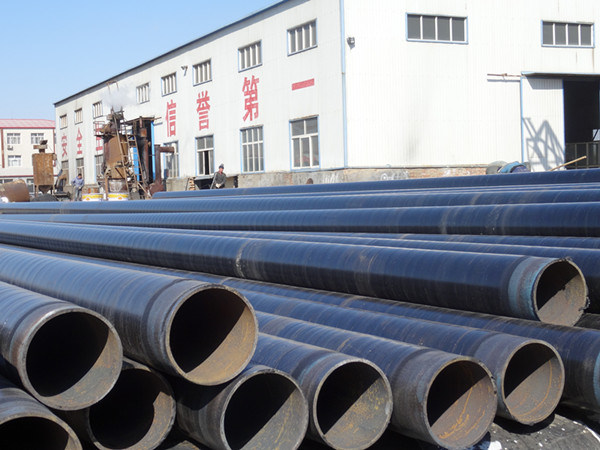 Thick Wall High Pressure Seamless Steel Oil Pipes