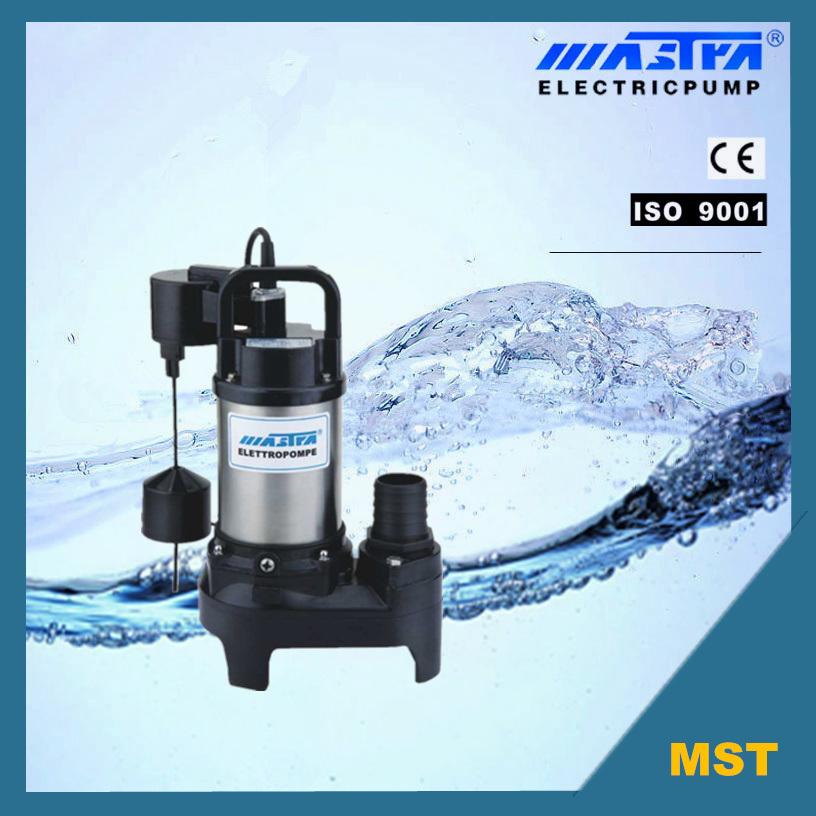 Sewage Pump (MST)