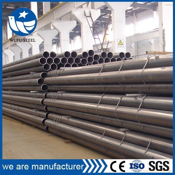 GB/T13793 GB/T3091 Q195 Q235 Q345 Q420 Round Square Retangular Pipe