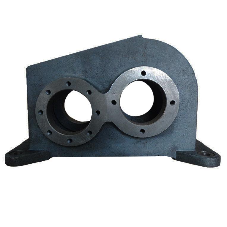 OEM Fabricated Grey Ductile Iron Sand Casting