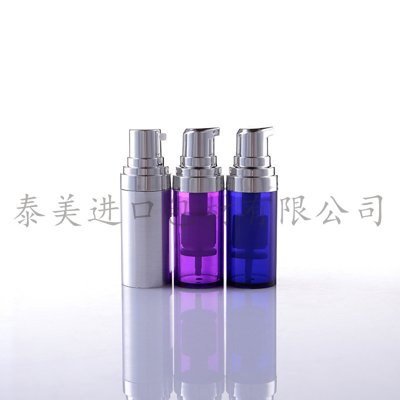 Special Liquid &Powder Bottles