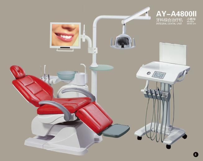 High Quality Dental Chair China Supplier