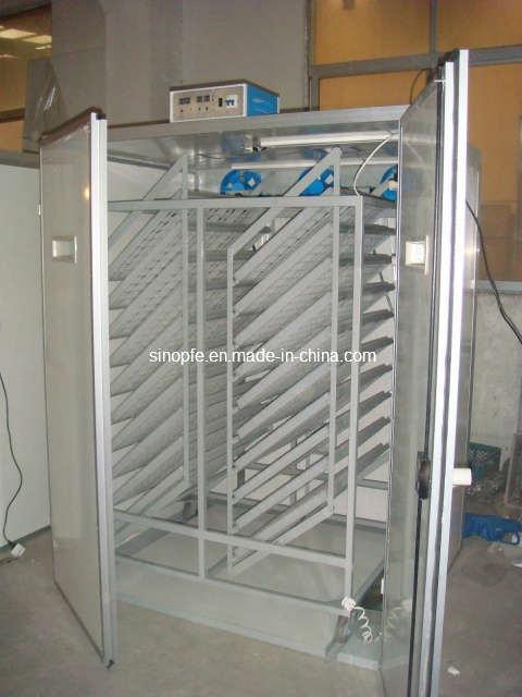 Egg Incubator OFS/H Series