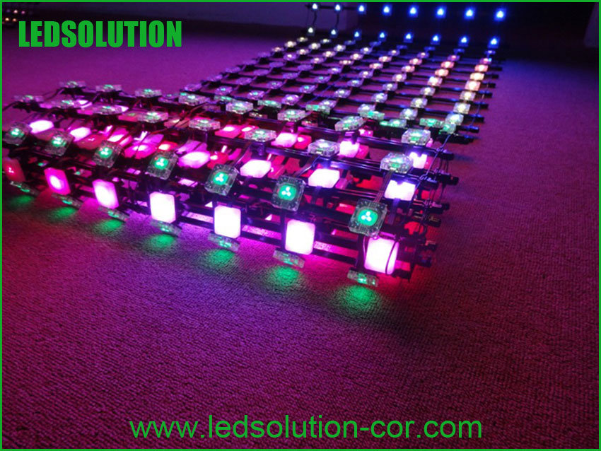 P80 Full Color Flexible LED Strip