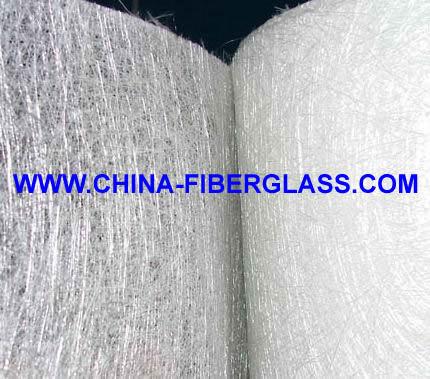 China Fiberglass Chopped Strand Mat Csm China