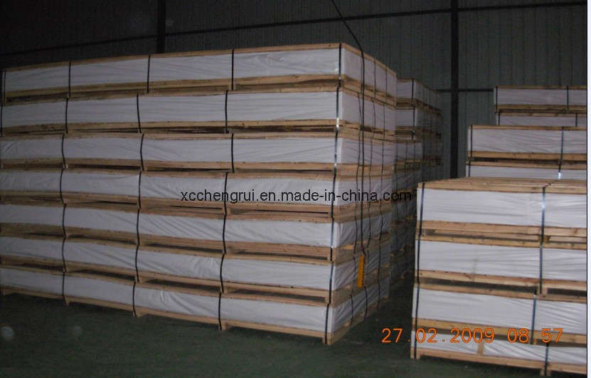 Power Transformer Insulation Press Paper Board