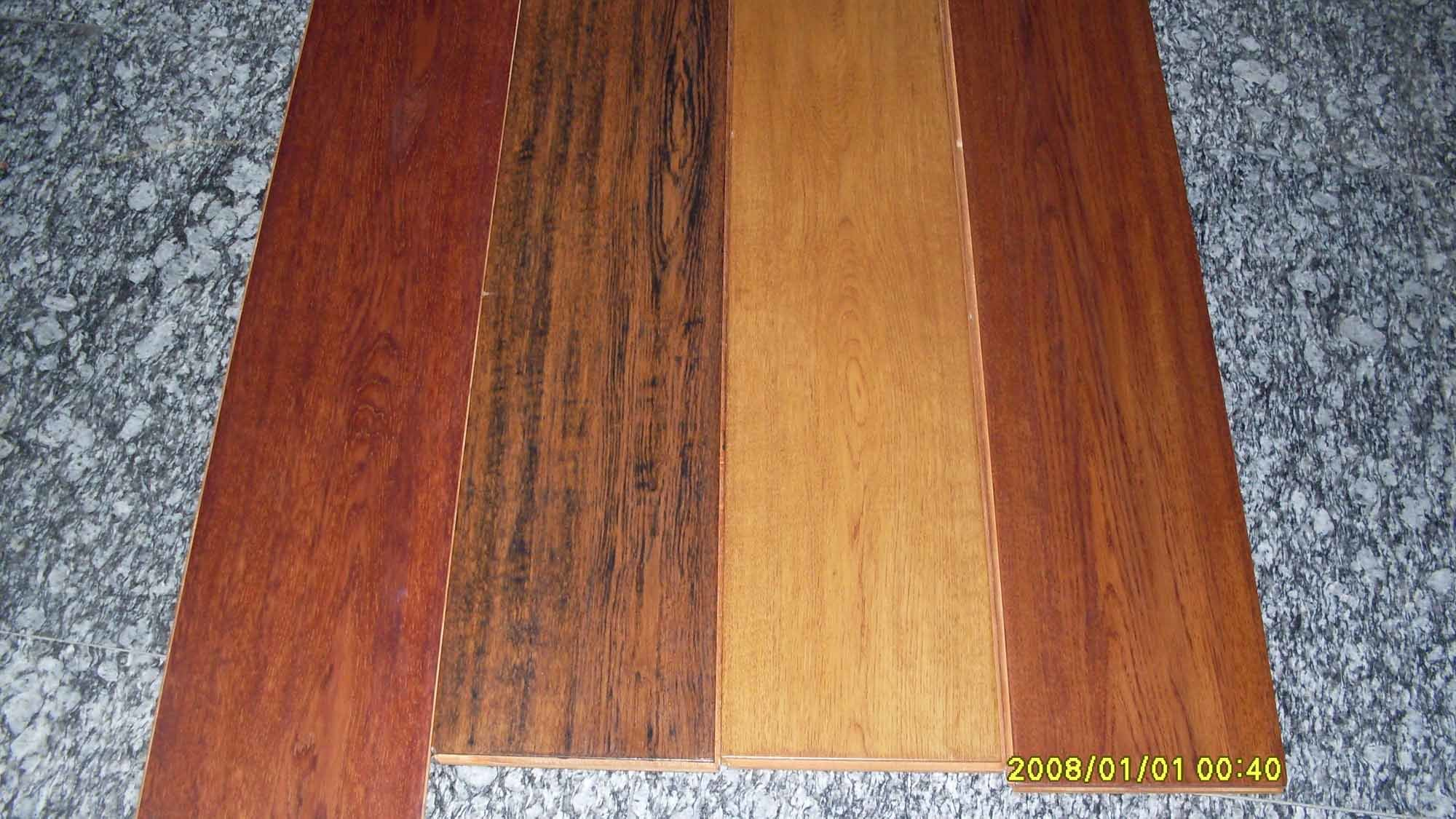 wood and bamboo engineered flooring china engineered oak flooring - Bamboo Wood Flooring