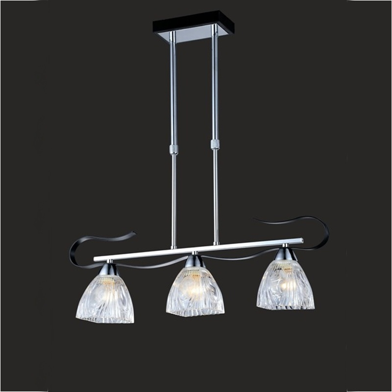 Chandelier Telescopic Pendant Lamp (GD-6117-3)