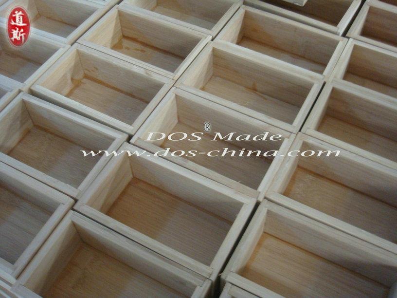 Bamboo Box (5###)