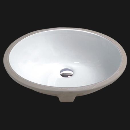 Undercounter Sink, Under Counter Lavatory (1635)