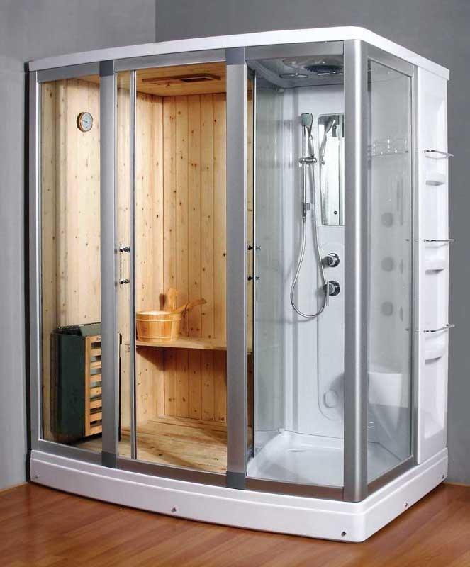 china steam sauna shower room ax 8138 china steam. Black Bedroom Furniture Sets. Home Design Ideas