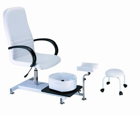 China Pedicure SPA Massage Chair JYPC01 W China Pedicure Massage Chair S
