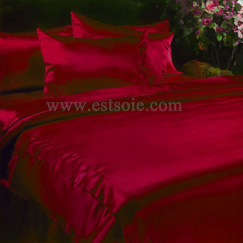Silk Twin Bedding Taiwan