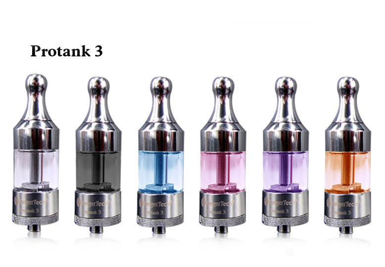 Original Kangertech Newest Clearomizer Kanger Protank 3