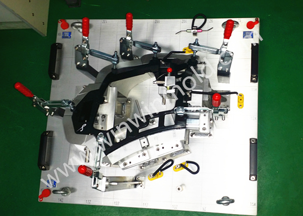 Automotive Checking Fixture/Jig and Fixture/Check Fixture for Auto Parts