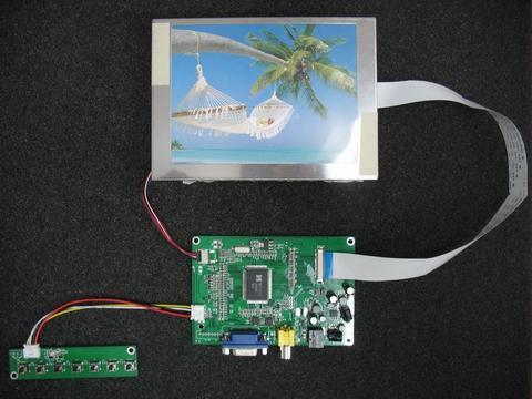 Lcd Driver
