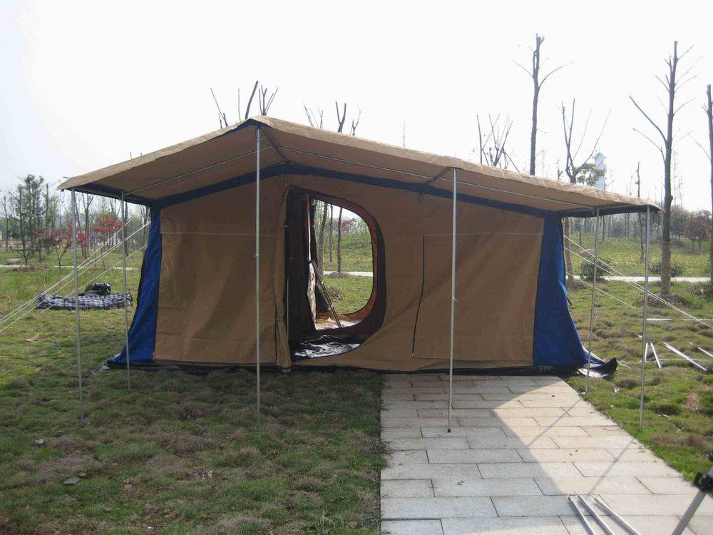 TENT AND AWNING COMPANY