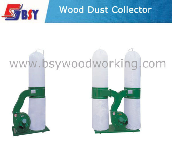 wood dust collector