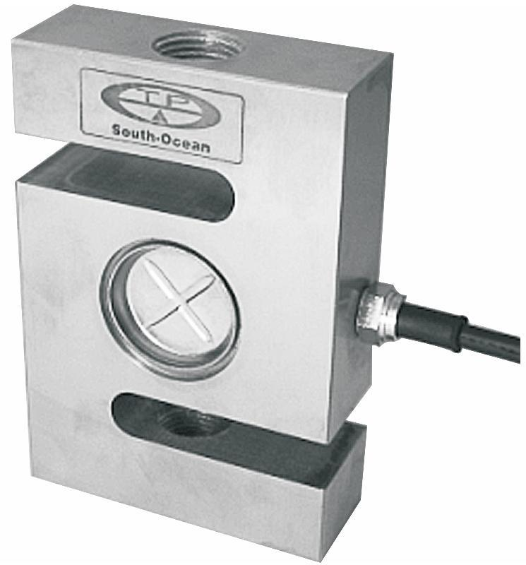 S Beam Sensor for Scales (MS-1)