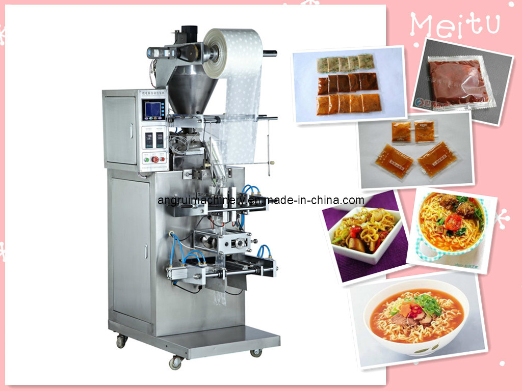 Automatic Paste Packing Machine (AR-BLT)