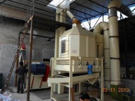 Biomass Pellet Machinery (HKJ-45)