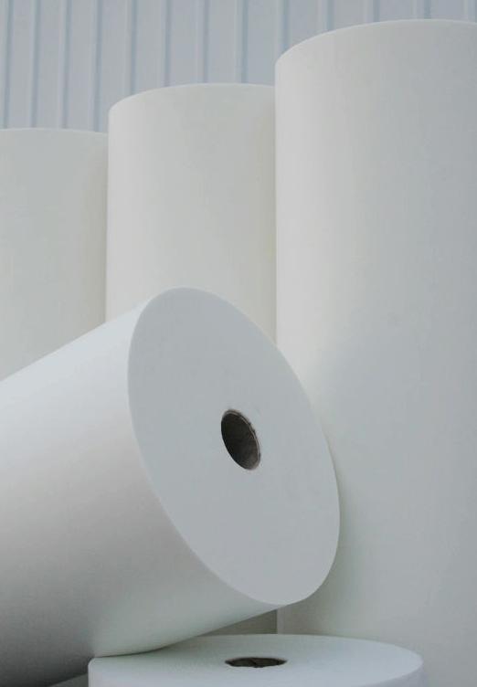 Fiberglass Air Filter Paper Ashrae Type Y