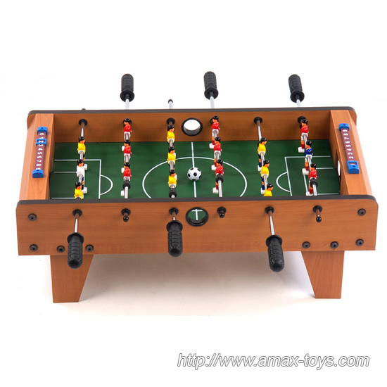 Kids-Miniature-Wooden-Football