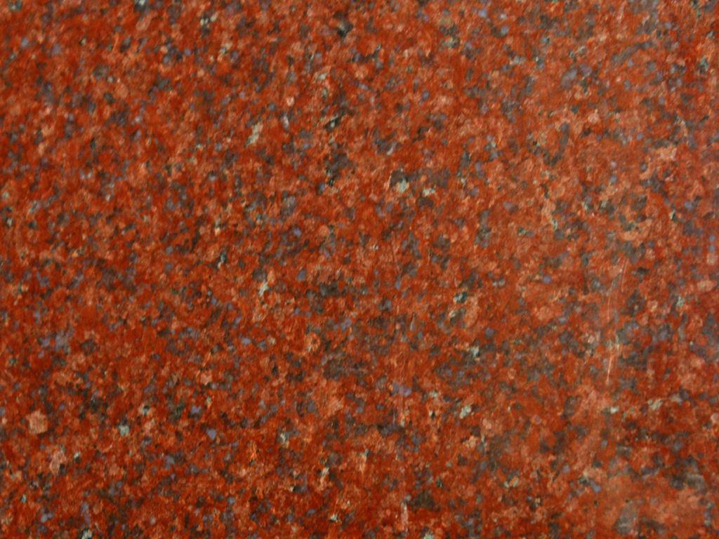 Red Granite Colors : China india red granite slab