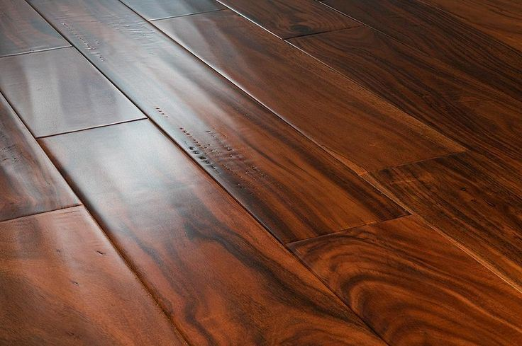 China Distressed Handscraped Acacia Wood Floor Acacia Hand