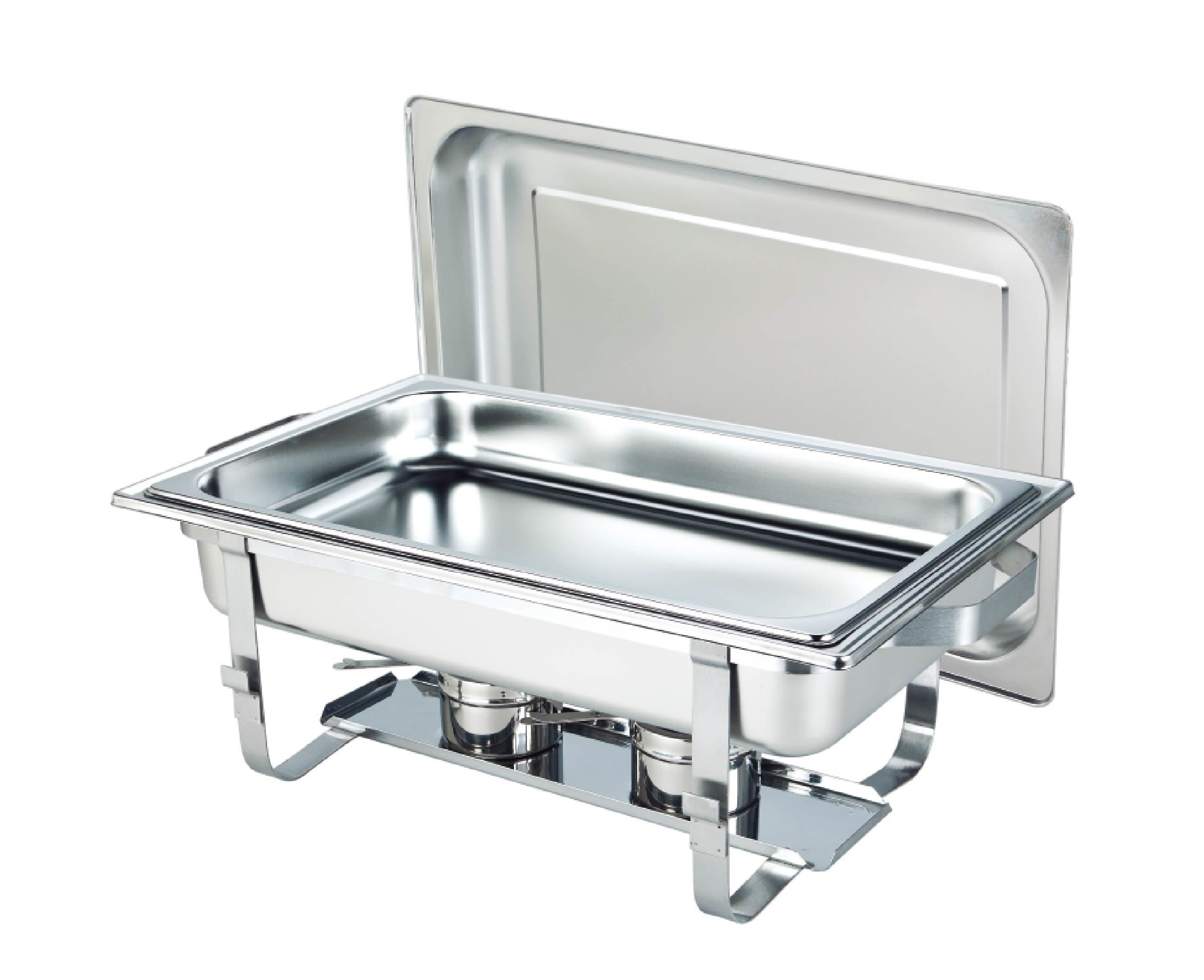 9L Economic Stainless Steel Chafing Dish (CD003)