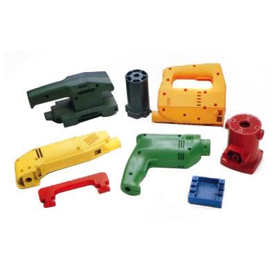 Electric Equipment Custom Plastic Parts