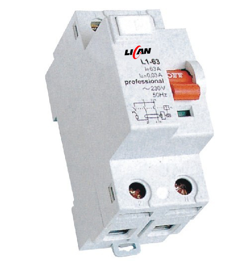 Residual Current Device : China residual current device l p