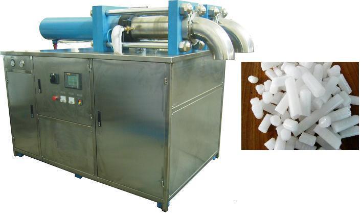 China Dry Ice Pellet Making Machine Si 300 2 China Dry