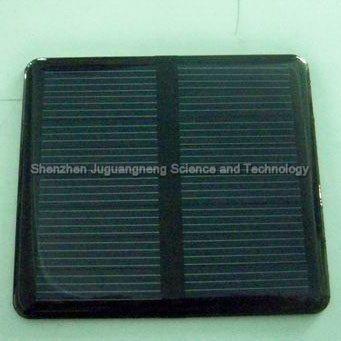 Small PV Solar Panel