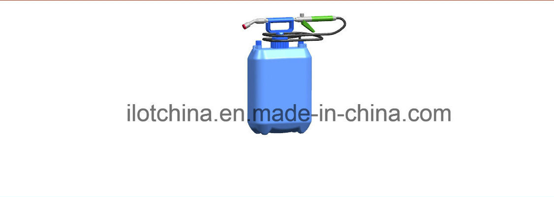 Ilot Customized Package Portabale Pressure Sprayer