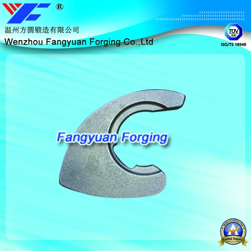 High Quality Hot Forging Blade for Cable Cutter
